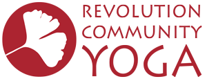 Revolution Community Yoga