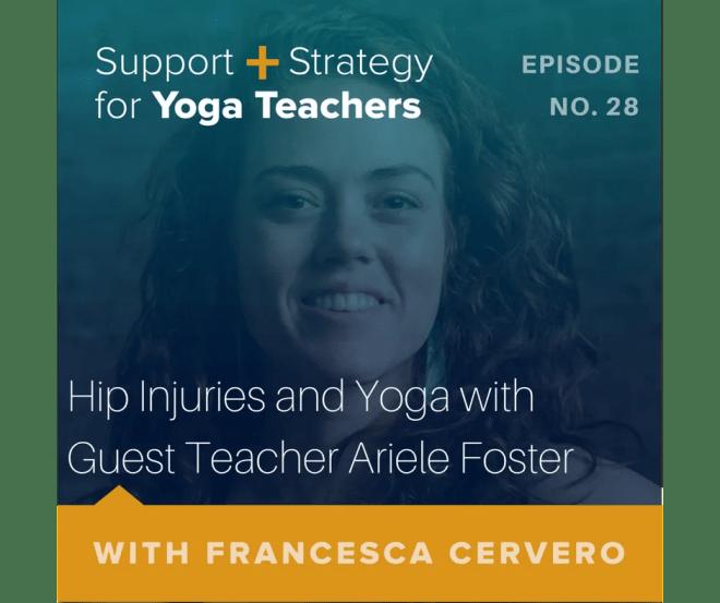 yoga mentor, yoga mentorship, yoga podcast, yoga anatomy, yoga injury