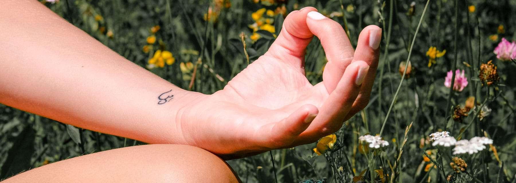 Yoga Tattoo Lass Deine Liebe Zu Yoga Unter Die Haut Gehen