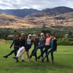 Sept. 22nd Okanagan Yoga & Wine Holiday 12