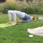 Sept. 22nd Okanagan Yoga & Wine Holiday 22
