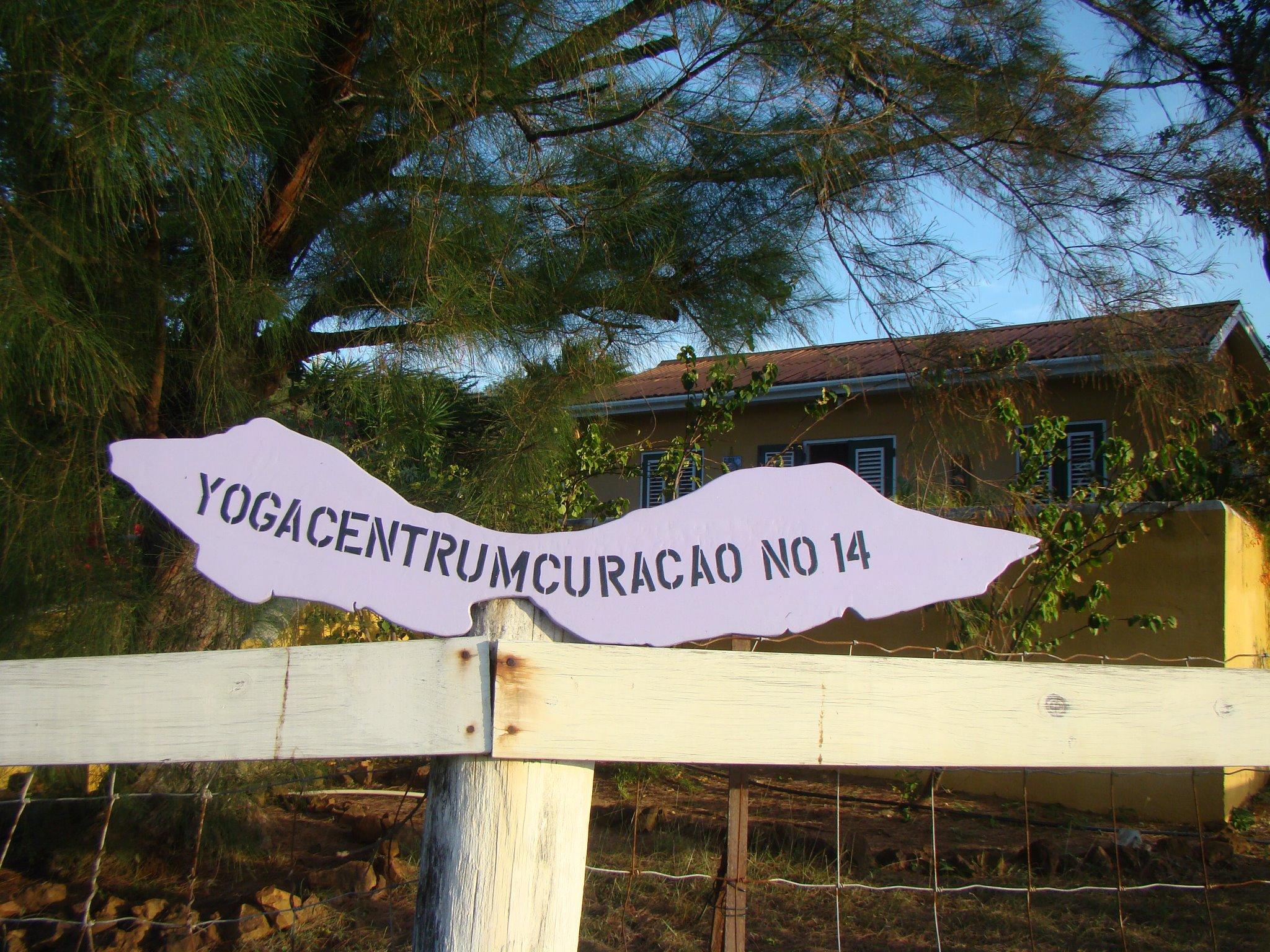 Yoga Centrum Curaçao