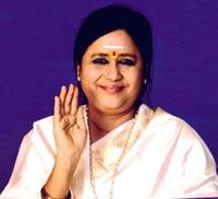 Sri Karunamayi