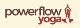 PowerflowYoga Logo