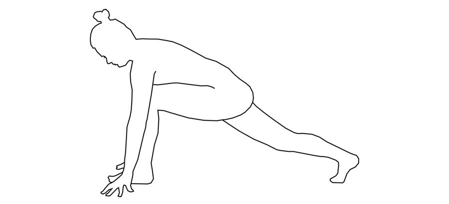 упражнение для яичников