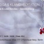 Forrest Yoga Workshop mit Dr. Wiebke Mohme