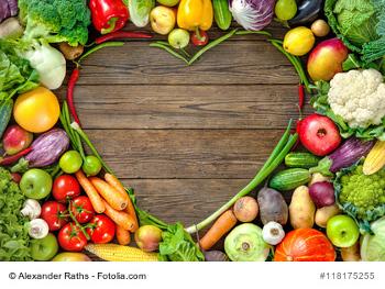 Vitalstoffe sind für eine gesunde Ernährung besonders wichtig. Lasse Dich informieren, was konkret Du für Deine Gesundheit tun kannst!