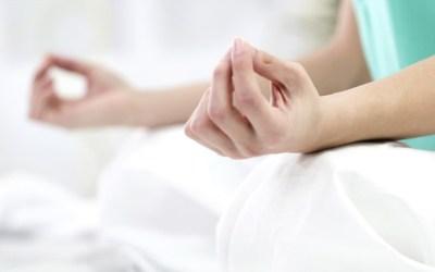 Curso en iniciación en Meditación y ejercicios de Respiración