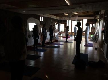 Retiro de meditación y autoconocimiento