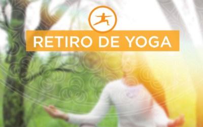 Retiro de Yoga: Descanso + Experiencia interior + Alimentación
