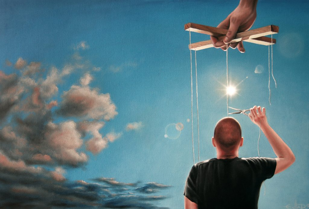 Astrologia Vedica - Gli invisibili fili del Karma