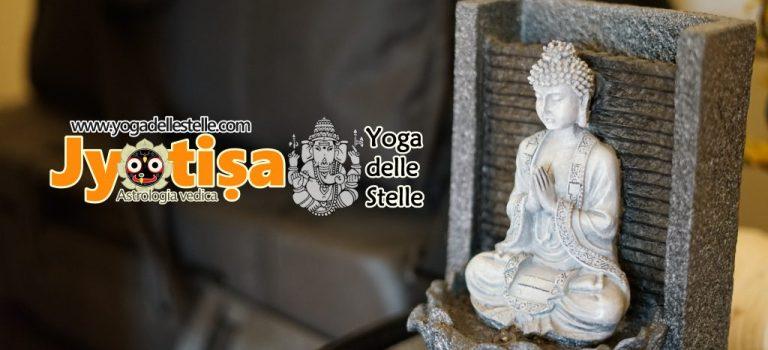 Jyotiṣa e i Veda