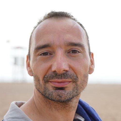 Alberto Nioi