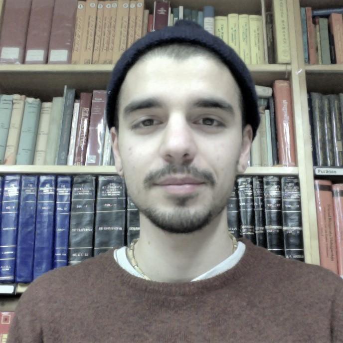 Samuele Rizzoli