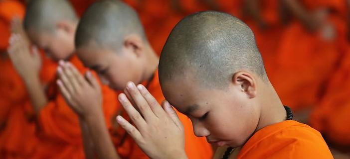 La Casa del Dharma e del Destino 6