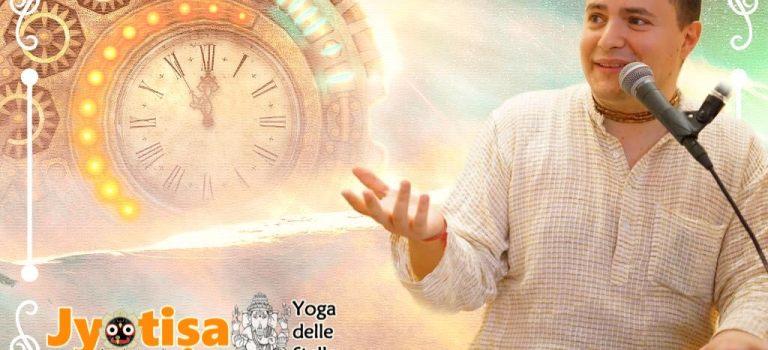 Astrologia Vedica e Reincarnazione