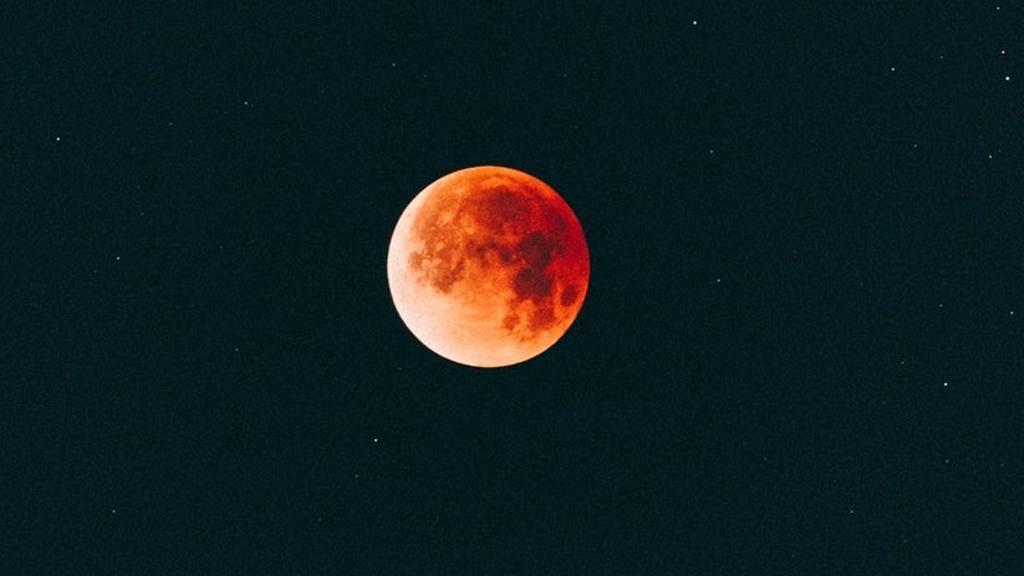 Rimedi per l'eclissi lunare totale del 21 gennaio 2019 3