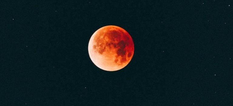 Rimedi per l'eclissi lunare totale del 21 gennaio 2019