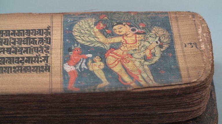 Cos'è lo Jyotiṣa ? 4