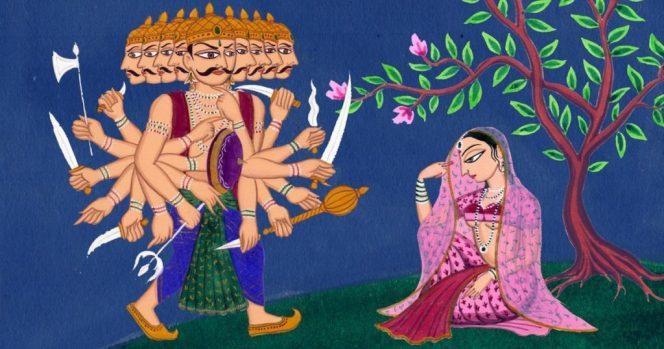 Relazione tra Rāhu, Ketu e la Mente