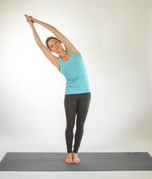 9 Essential Yoga Poses Desk Workers Digest