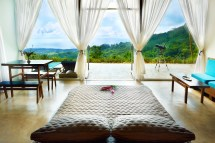 Luxury Boutique Hotels In Costa Rica Vista Celestial
