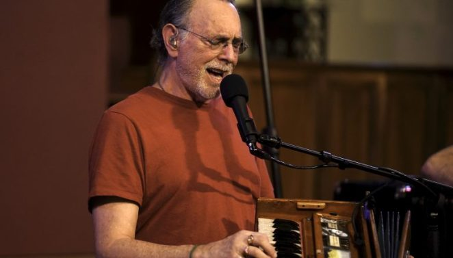 Krishna Das: One Love Movement Podcast