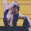 Andréa Budillon Fédération française de yoga enfant récré yoga
