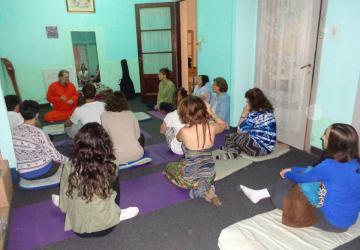 meditacion gratis