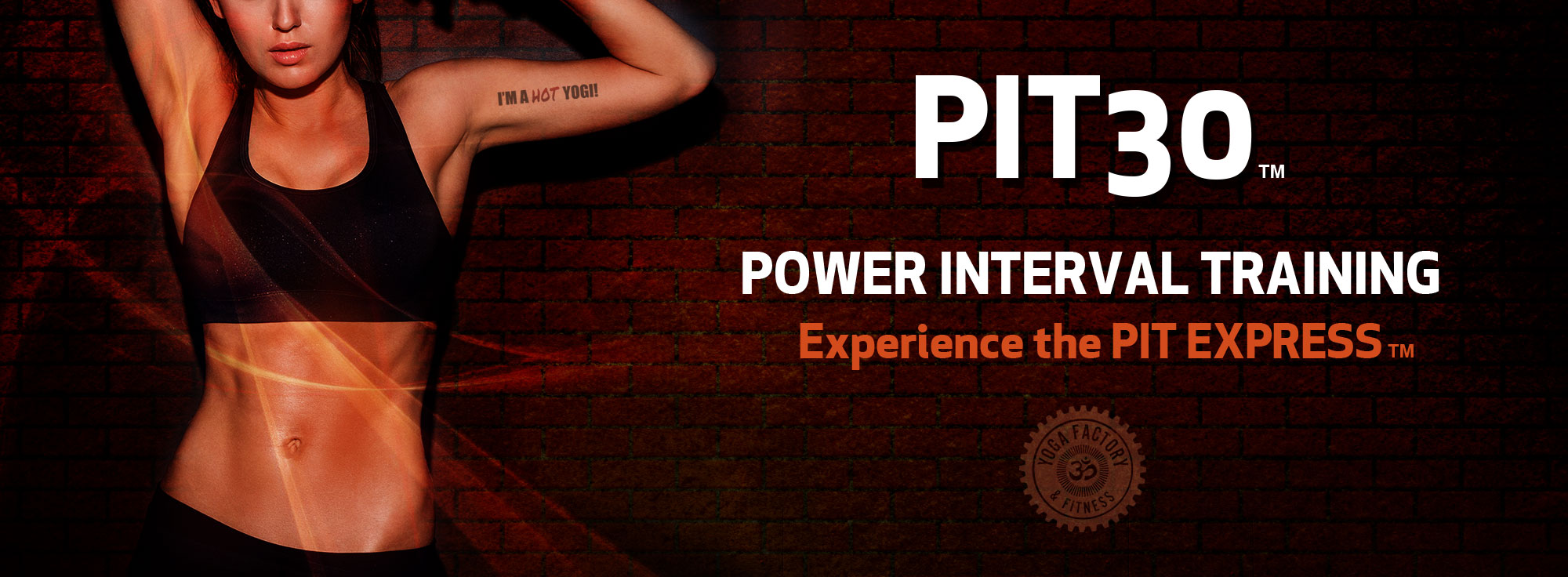 PIT30 Power Interval Training