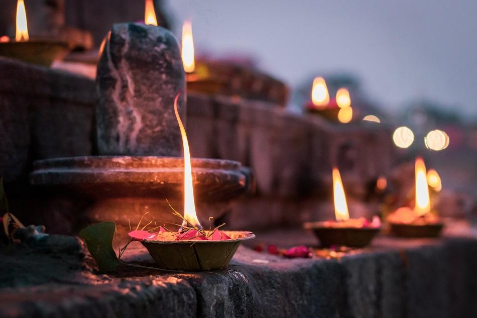 Diwali – La Fête des Lumières