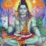 « Mahashivaratri » : Force et énergie de Shiva : Union et énergie créatrice.