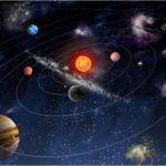 Force et énergie de la Terre et du soleil