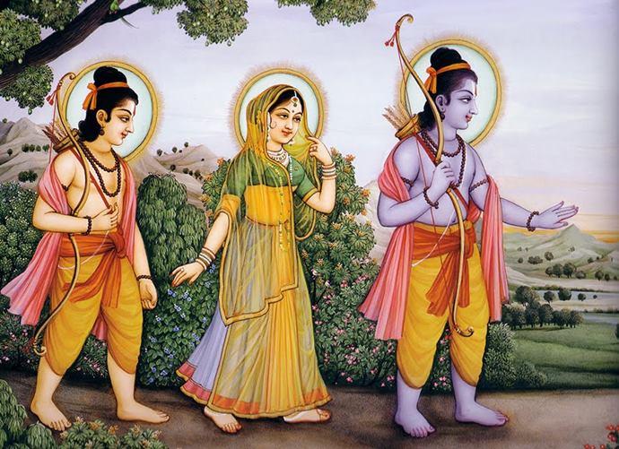 Ananda Balasana – Posture de la félicité
