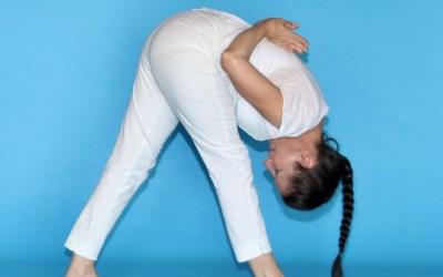 Postures (Asanas)