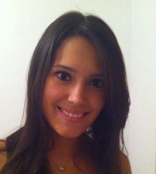 Yasmin Lapolli Souza