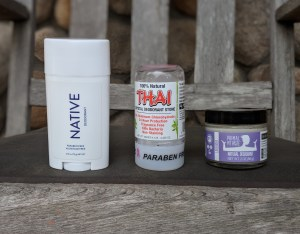 The Best Natural Deodorants for Athletes