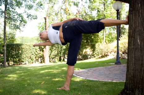 Yoga Ganesh 2009