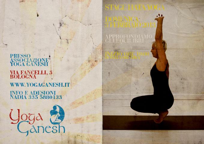 Invito Stage Febbraio 2013