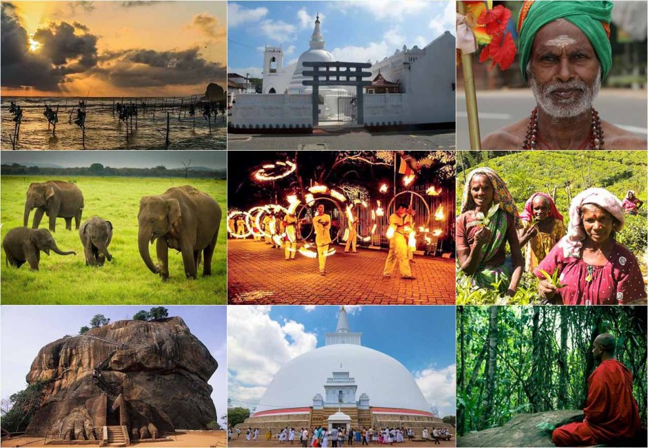 Proposta Viaggio Sri Lanka