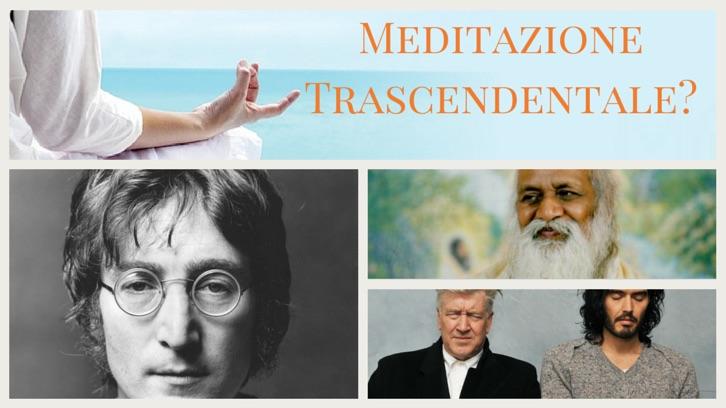 meditazione trascendentale verità