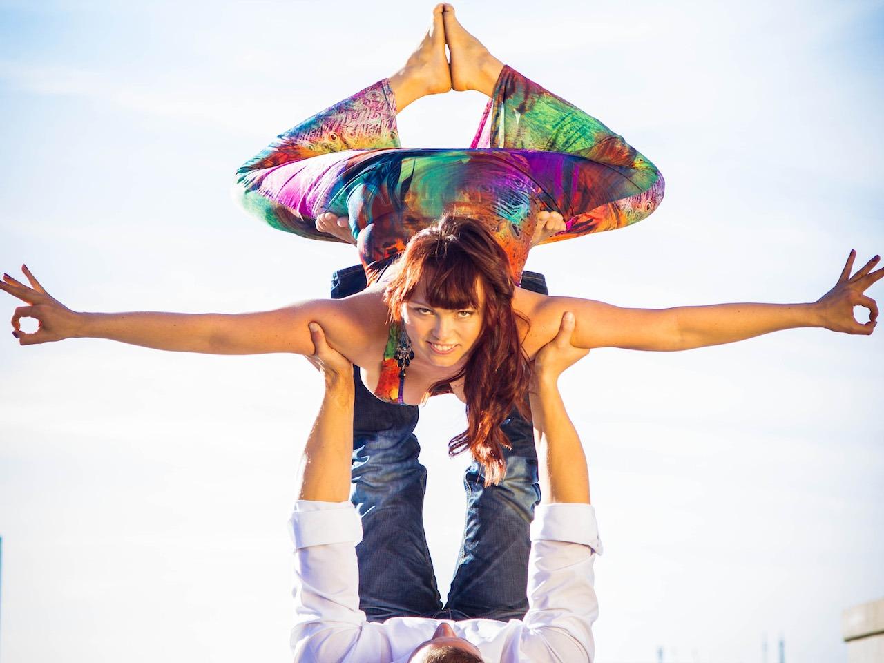 Katerina Yoga