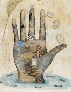 Viriam Chakra Healing Hand