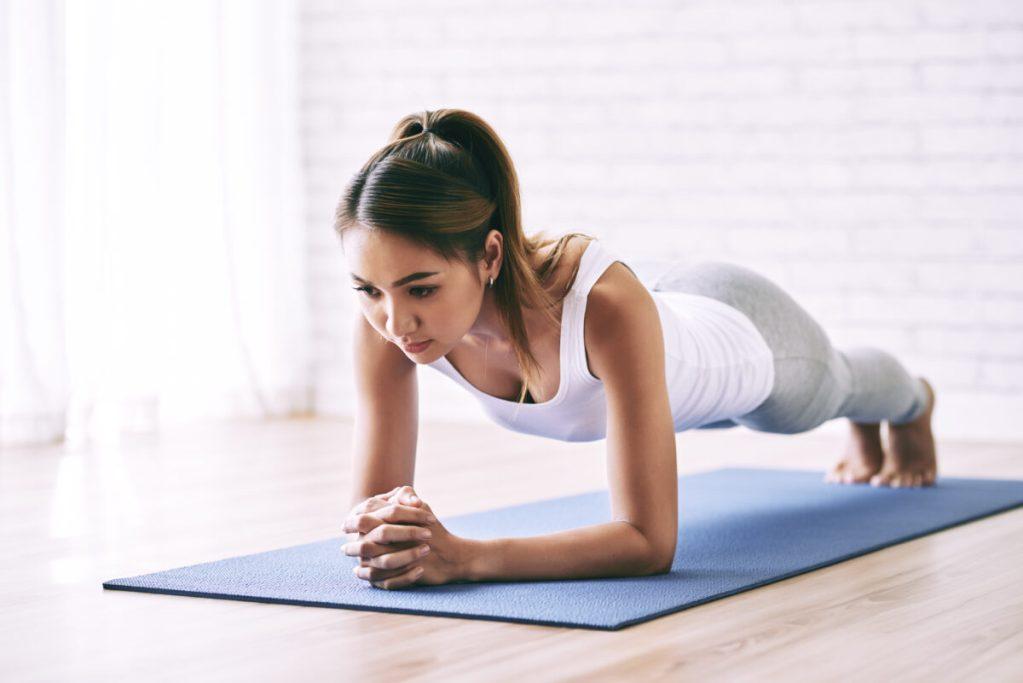 75-Minute Viniyoga Series for Chronic Lower Back Pain