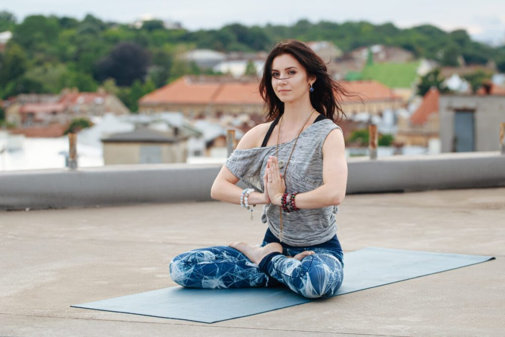 Yoga can Boost Your Academic Performance