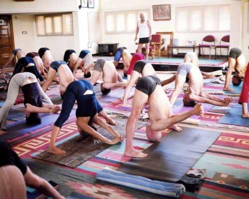 Ashtanga Yoga - Yoga Shala Heidelberg