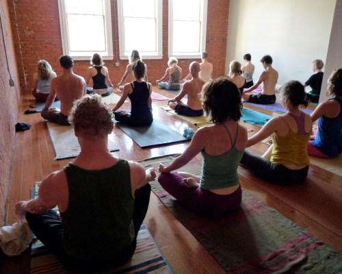 Ashtanga Yoga heidelberg