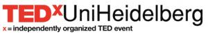 TEDx Uni Heidelberg logo