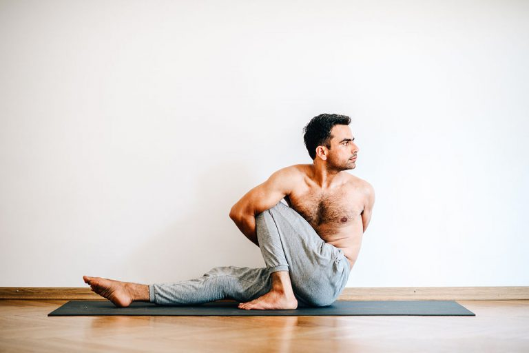 Ashtanga Yoga Classes Heidelberg