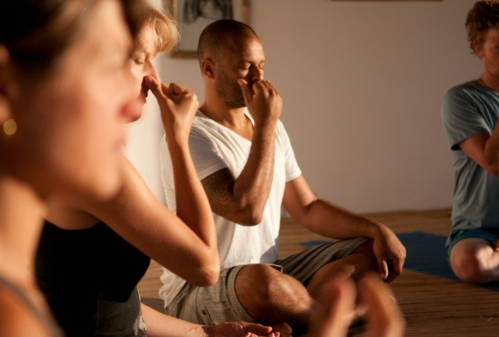 Yoga Therapy and Pranayama